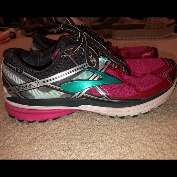 Brooks Shoes - Brooks running shoes.